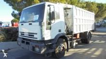 Camión volquete Iveco Eurotech 180E27