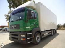 Camión frigorífico MAN TGA 26.430