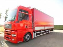 Camión lonas deslizantes (PLFD) MAN TGA 26.430