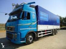 Camión lona corredera (tautliner) Volvo FH