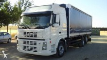 Camión lona corredera (tautliner) Volvo FH 440