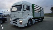 MAN TGA 18.390 truck