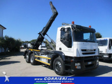 Iveco Stralis AD260S45P truck