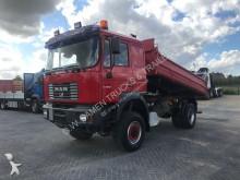 MAN FE 460 truck