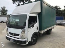 Renault Maxity 150 3.0 DCI truck