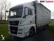 MAN TGX 26.440 6X2-4 BL truck