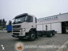 Volvo FM13 400 truck