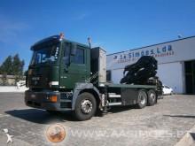 camión MAN 26.314