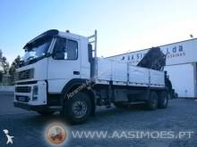 ciężarówka Volvo FM12 420