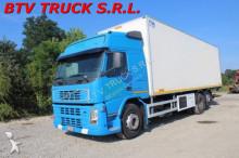 Volvo FM FM 400 MOTRICE ISOTERMICA 3 ASSI EURO 5 truck