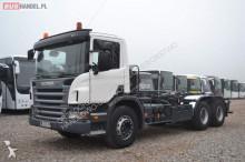 Scania P380 / SPROWADZONA truck