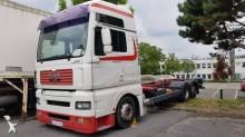 camion MAN TGA 24.430