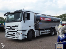 vrachtwagen Mercedes Actros 2536