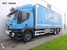 vrachtwagen Iveco STRALIS AT260S36