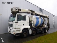 vrachtwagen MAN TGA35.430 HUB REDUCTION