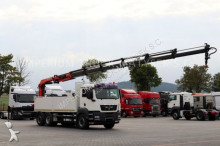 MAN TGS 26.440 /6X2/ CRANE PALFINGER PK23002/ PILOT/ truck