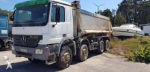 camião nc MERCEDES-BENZ - Actros 4144 8x6 Kipper