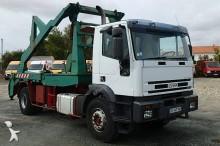 Iveco Eurotrakker 190E24
