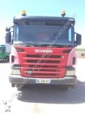 camião Scania P 380