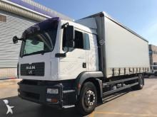 MAN TGM 18.280 BL truck