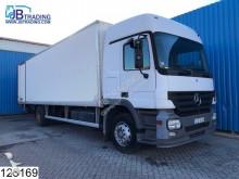 Mercedes Actros 1832 truck