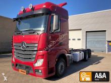 vrachtwagen Mercedes Actros 2551 L