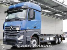 Mercedes Actros 2545 truck