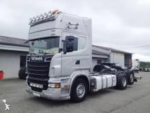 camion Scania R 730