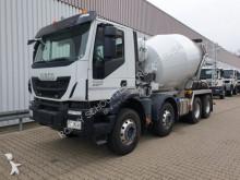 camion calcestruzzo rotore / Mescolatore nc