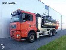 vrachtwagen MAN TGA26.480 MANUAL INTERCONSULT EURO 4