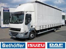 camion DAF LF 12To./Kamera/AHK/Klima/Bär 1,5 To./7,9m lang
