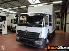 Mercedes Atego 1223 L nR truck