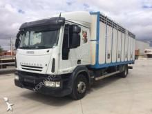 Camión para ganado Iveco Eurocargo ML 150 E 28
