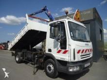 ciężarówka wywrotka dwustronny wyładunek używana
