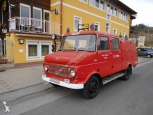 camion pompiers Opel