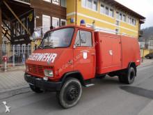 Steyr 590.110 truck