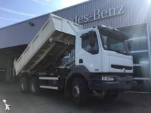 Renault Kerax 370 DCI truck