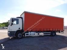 Camión lona corredera (tautliner) DAF CF65