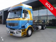 camion Renault Premium 410