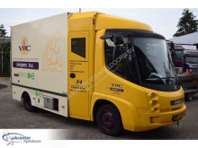 n/a mono temperature refrigerated truck