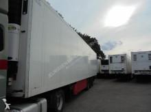 Schmitz Cargobull refrigerated truck