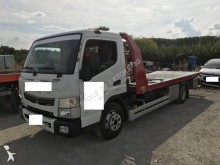camion Mitsubishi Fuso Canter 7C18