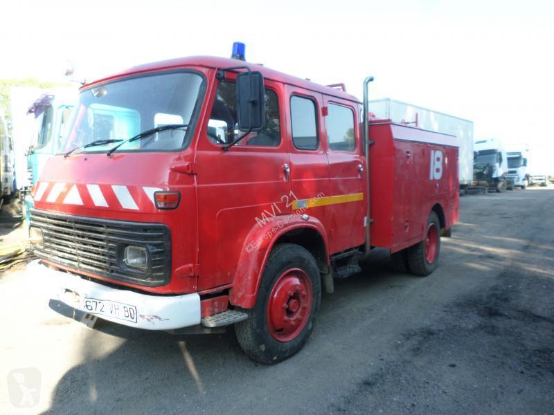 View images Saviem SM 7 truck