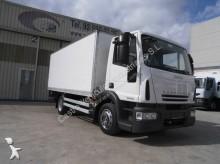 Camión furgón Iveco Eurocargo 120E18