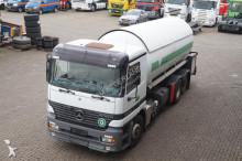 tweedehands vrachtwagen tank