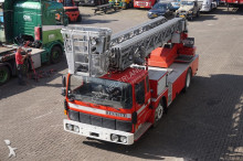 camión Renault Ladderwagen Full steel