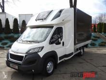 Peugeot BOXERSERWIS ASO 165 LKW