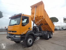 camion Renault 420.34 6X4
