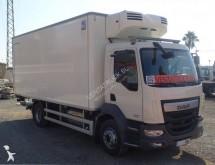Camión frigorífico DAF FA