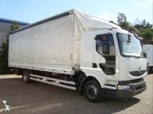 Camión furgón Renault Midlum 220.12
